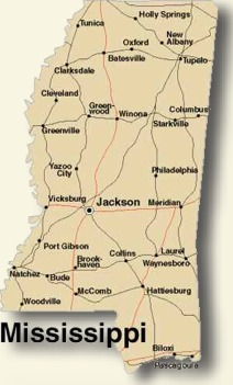 map-mississippi